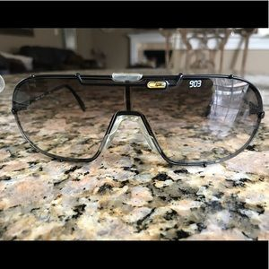 Vintage Cazal glasses model 903